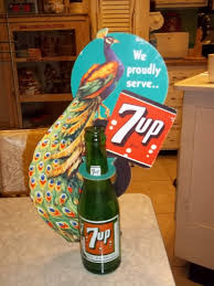 La Tee Da Lamps Ebay by 7 Up Soda Bottle Topper Display Ebay Vintage Soda Advertising