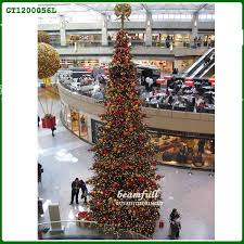 Lighted Spiral Christmas Tree Outdoor by Large Metal Frame Christmas Tree Large Metal Frame Christmas Tree