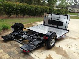 100 Truck Camper Dolly Car Dolly With Carrier Google Search RVs Cars