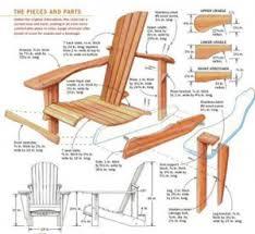 Log Furniture Plans Everything Log Homes