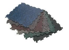 interlocking rubber floor tiles kitchen image collections tile