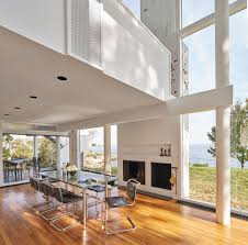 100 Richard Meier Homes Growing Up In S Smith House New Photography Of A