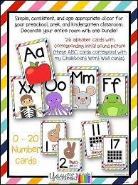 Word Wall Clip Art New Yay For Prek