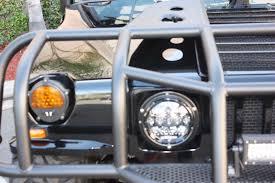 Hummercore LED Lighting Upgrade Package Hummer H1 In EBay Motors ...