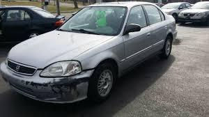 1999 Honda Civic For Sale - Carsforsale.com®