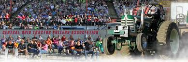 100 Central Ohio Truck Pullers Tractor Association Est 1997