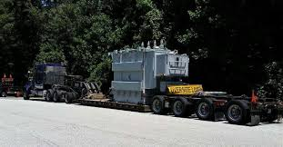 100 Transformer Truck 75 000 Lbs Transformer Transport By Truck GTI Group