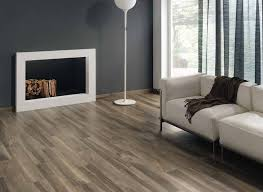 porcelain tile wood family room traditional with wood look tile