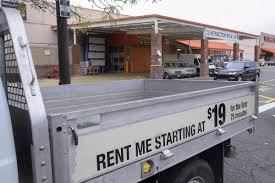 The Home Depot Savings Secrets Only Experts Know | Reader's Digest The Latest Uber Confirms Terror Suspect Was A Driver Boston Herald Can You Rent A Flatbed Tow Truck Best Resource We Begin Picked Up Our 2017 Sprinter 170 Wb And Went Straight To Reserve Home Depot Truck Recent Deals Home Rental Chicago New Discount Unusual Depot Rents Boom Lifts General Message Board Sign To Truck Rental 6x4 Prime Quality Dump Rental For Ming Precious Goodyear Peace Freedom