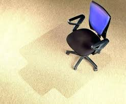 Plastic Carpet Protector Office Clear Vinyl Roll Lowes Verify Home Improvement License Nj