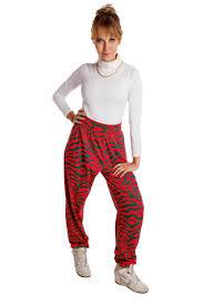 Christmas Tree Print Simple Sleepwear For Women Item Code 13630461