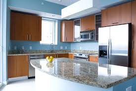 Trendy L Shaped Kitchen Design
