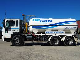 100 Water Truck Tanks Drinking Tank Fills Brisbane H2flow Hire