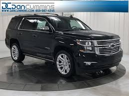 100 Tahoe Trucks For Sale New 2020 Chevrolet Premier With Navigation 4WD