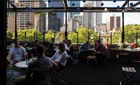 The Best Rooftop Bars In Melbourne - Concrete Playground ... The Best Bars In The Sydney Cbd Gallery Loop Roof Rooftop Cocktail Bar Garden Melbourne Sydneys Best Cafes Ding Restaurants Bars News Ten Inner City Oasis Concrete Playground 50 Pick Up Top Hcs Top And Pubs Where To Drink Cond Nast Traveller Small Hidden Secrets Lunches