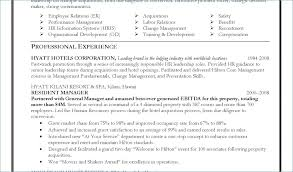Organizational Skills Resume Awesome Great Sample Resumes Igniteresumes Of New 25 Best