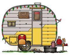 Little Western Camper Trailer Un Abri Pour La Nuit