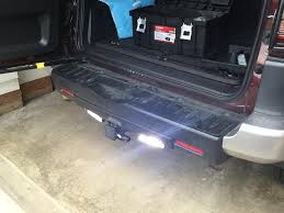 What LEDs Are You Guys Using To Replace Your Factory Reverse Lights ... Xrll Led Red Zone Forklift Backup Lights Safety Spot House Tuning Cree 60watt Diffused Flood Flush Mount Led Backup Light Trucklite 94992 Right Angle Plug For Strobe Kit 2017 Ford F250 And Lights Youtube Rear Backup F150 Forum Community Of Truck Fans Rigid Industries 980033 Srq Kit Flatbed Chevy Tail Wiring Online Schematic Diagram Additional Factory Camera Dodge Cummins Diesel Install Guide Starkey Products On Our 2012 196972 Gmc Cargo Lens 1969 Camaro Rs 24 Tow Hitch 2 Reverse Back Up Lamp Suv 4x4