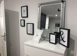 spiegel wandspiegel barock deko dekoration schlafzimmer vintage