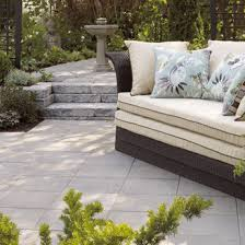 16x16 Patio Pavers Canada by Slabs Blocks And Pavers Buyer U0027s Guides Rona Rona