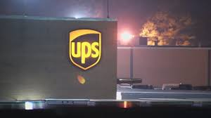 Nurse's Online Petition Demands UPS Add Air Conditioning To Trucks ... American Truck Simulator Video 1068 Phoenix Az To Tucson By Ups Best Pickup Trucks 2019 Auto Express Will Amazon Kill Fedex Improving Lastmile Logistics With The Future Of Mobility Deloitte Hostage Situation At Nj Facility Resolved Kifi You Can Now Track Your Packages Live On A Map Quartz Amzl Us Ships Products Using Their Own Shipping Carrier Great Wall Steed Tracker Dcab Pickup Roy Humphrey Ups Tracking Latest News Images And Photos Crypticimages Amazoncom Deliveries Package Appstore For Android The Fort Hood Sentinel Temple Tex Vol 50 No 51 Ed 1 Is Testing Its Own Delivery Service Business Insider