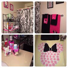 Minnie Mouse Room Decorations Walmart by Kids Minnie Mouse Bathroom Kids Pinterest Minnie Mouse Mice