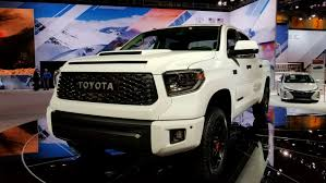 100 Toyota Truck Performance Parts 2019 Tundra TRD Pro Top Speed