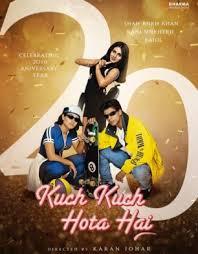 kuch kuch hota hai review release date songs