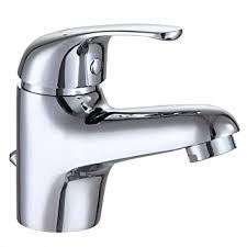 micoe klein waschtischarmatur mit zugstange ablaufgarnitur badarmaturen wasserhahn mischbatterie bad waschbecken armatur badezimmer armaturen chrom