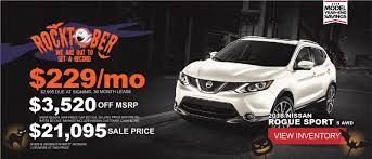 Tacoma Nissan - A New & Used Vehicle Dealer