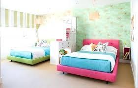 chambre de enfant couleur chambre bebe mixte deco moderne chambre enfant mixte couleur