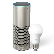 echo plus and philips hue bulb silver b06xb29fpf the