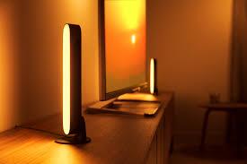 lichtexplosion philips hue stellt neue smarte len vor