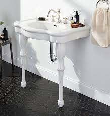 Yoder Sheds Richfield Springs Ny by 19 Kohler Tresham Pedestal Sink 30 Positively Preppy