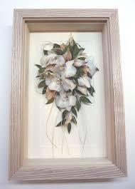Best Wedding Bouquet Display Case Styles & Ideas 2018