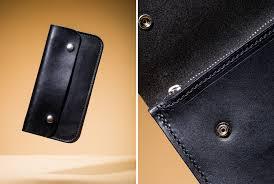 best long wallets for men gear patrol
