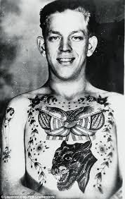 Vintage Tattoos Tatteo
