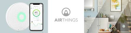 order products from airthings at reichelt elektronik