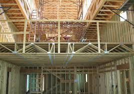 Floor Joist Spans For Decks by Deck Joist Span Table Alberta Deck Design And Ideas