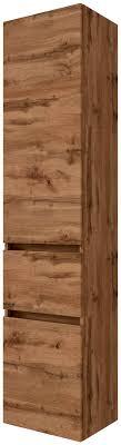 held möbel seitenschrank baabe badmöbel breite 40 cm