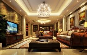 100 European Home Interior Design Townhouse Decoration MKUMODELS