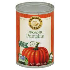 Solid Pack Pumpkin Nutrition by Pie Crust And Filling Shop Heb Everyday Low Prices Online