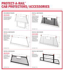 Weather Guard Aluminum PROTECT-A-RAIL Cab Protector-FSV Hdx Heavy Duty Truck Cab Protector Headache Rack Wesnautotivecom Weather Guard 19135 Ford Toyota Mounting Kit 10595201 Racks Ca 1904502 Protectors Us 1906302 1905002 Serviceutility Bodies The Dexter Company Brack 30111 Guards Cap World Inc In Trucks Accsories Landscape Truck Body South Jersey