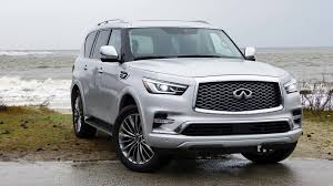 2018 Infiniti QX80 First Drive Review Infiniti Qx80 Reviews Research New Used Models Motor Trend To Infinity And Beyond The Pizza Planet Truck In Real Life Monograph Concept Will It Go Production 2017 2018 Suv Is A Deluxe Dubai Debut Roadshow Trucks Diesel Tohatruck Gearing Up For Families Arundel Journal Tribune Finiti Of Charlotte Luxury Cars Suvs Dealership Servicing 2016 Larte Design Missuro 2019 Qx50 Preview Crossovers Usa