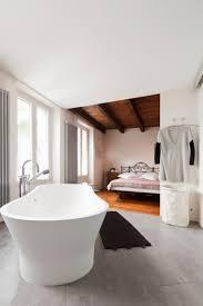 ein offenes badezimmer einrichten homebyme