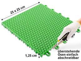 bodenfliesen safe protect in 4 farben