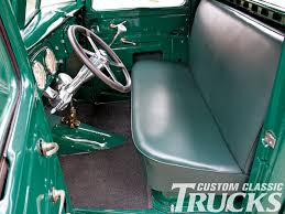 100 Classic Truck Seats Ford Pickup Ford Pickup