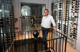 104 White House Wine Cellar Luxury S Rise Up Wsj