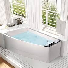 baignoire balneo pas cher baignoire balneo d angle pas cher salle de bain avec