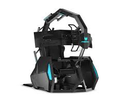 Blink Quickly: Acer's Predator Triton 500 Gets A 300 Hz ... Ewin Champion Series Gaming Chair Provides Comfort And Flair Amazoncom Vertagear Sline Sl5000 Racing Gaming Top 10 Best Video Games Chairs Amazon 2019 Overkill Pleads Forgiveness For Pday 2 Microtraations 20 Pc Build Guide Get Your Rig Ready The Ak Premium V2 Chair Review Dickie Game Mooseng High Back Video Lumbar Supportfootrestpu Leatherexecutive Ergonomic Adjustable Swivel01 Blackmassager Acers Predator Thronos Is A Cockpit Masquerading As The Buyers Guide Specs That Matter